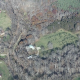 Aerial View of Tree Farm NOV 2016
